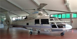Eurocopter - 2002 As 365n-3 Turbine Helicopter
