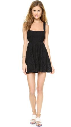 Free People  - Turn Back Time Dress