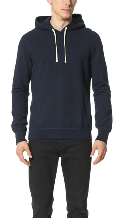 Reigning Champ  - Mid Weight Terry Pullover Hoodie
