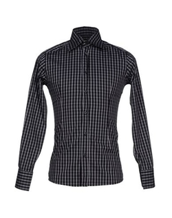 Daniele Alessandrini - Checked Shirt