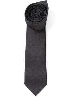 Dolce & Gabbana  - Polka Dot Patterned Tie