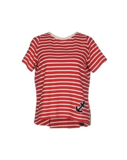 Erika Cavallini Semicouture - T-Shirt