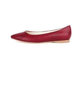 Poppy Barley - Pointed-Toe Flats