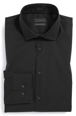 Calibrate  - Extra Trim Fit Stretch Dress Shirt