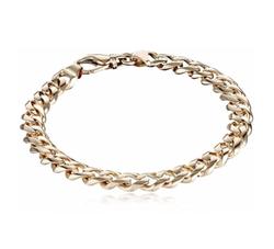 Amazon Collection - Fancy Cuban Bracelet