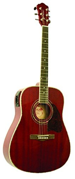 Kona Guitars - Dreadnought Acoustic Guitar