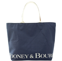 Dooney & Bourke - Canvas Large Reusable Canvas Tote Bag