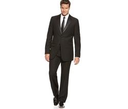 Izod - Tuxedo Suit