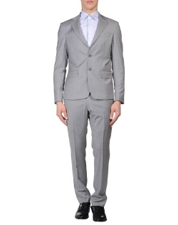 Jack - Wool Suits