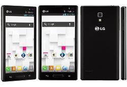 LG  - Optimus L9