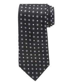 Jos. A. Bank - Textured Square Tie