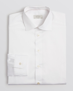 Eton of Sweden - Solid Dress Shirt