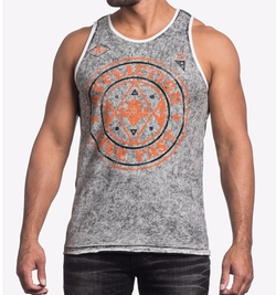 Affliction - Union Reversible Tank Top