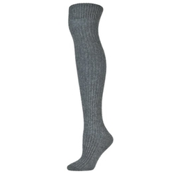 B.ella - Cashmere Blend Slouch Knee Socks