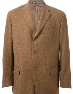 Ralph Lauren Vintage  - Tweed Blazer