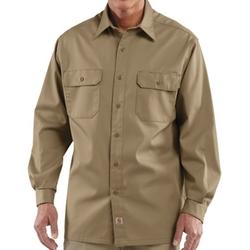 Carhartt - Twill Work Shirt