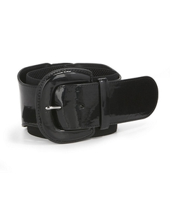 Lauren Ralph Lauren - Wide Stretch Belt