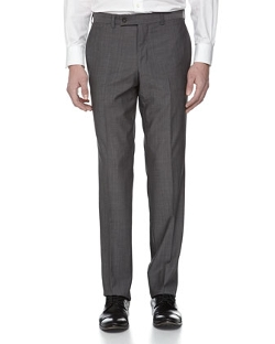 Ted Baker - Wool Suiting Dress Pants