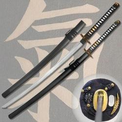 Blood Groove Samurai - Katana Sword