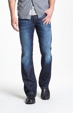 Diesel - Zatiny Micro Boot Cut Jeans