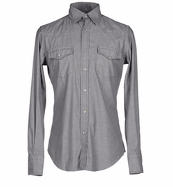 Tom Ford - Two Pocket Shirt