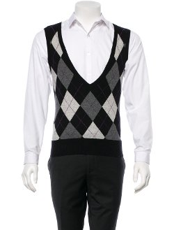 The Real Real - Gant Sweater Vest