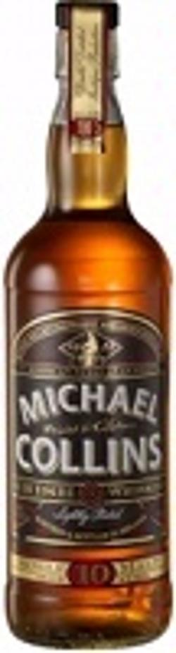 Michael Collins  - 10 Year Old Single Malt Irish Whiskey