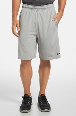 Nike  - Hyperspeed Fly Knit  Digital Rain Dri-Fit Shorts