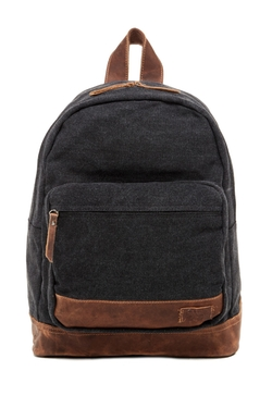 Original Penguin  - Core Canvas Backpack