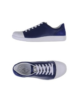 EA7  - Low-Top Sneakers