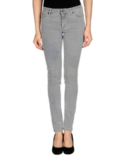 Superfine - Low Waisted Denim Pants