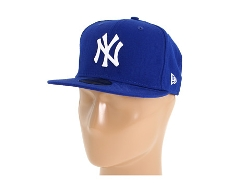 New Era  - 59fifty New York Yankees