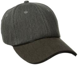 San Diego Hat Company - Canvas Baseball Cap