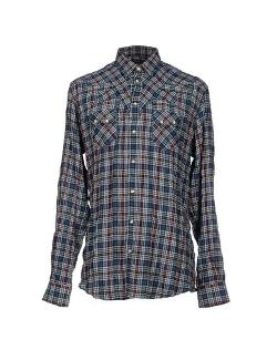 Dolce & Gabbana - Flannel Shirt