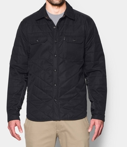 Under Armour - Infrared Performance Shirt-Jacket