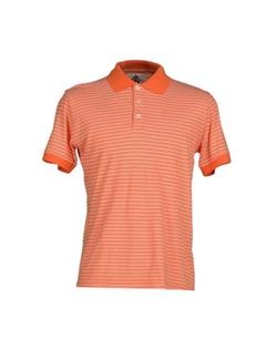 Coast Weber & Ahaus - Stripe Polo Shirt