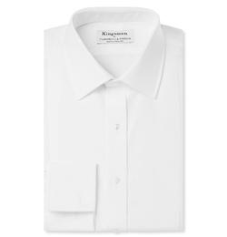 Kingsman   - Turnbull & Asser Tuxedo Shirt