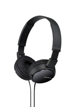 Sony  - MDRZX110 ZX Series Stereo Headphones