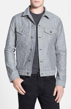 J Brand - Lowell Denim Jacket