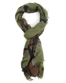 Billtornade  - Camouflage Scarf