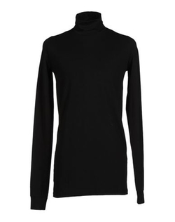 Numero 00 - Turtleneck T-Shirt