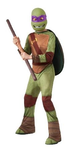 Express Costume - Teenage Mutant Ninja Turtle - Donatello Kids Costume