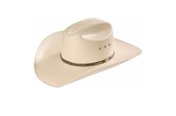 Stetson - Straw Cowboy Hat