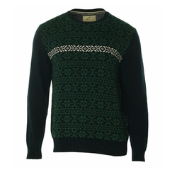 Weatherproof - Crewneck Pullover Sweater