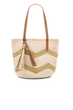 Kayu - Chevy Small Tote Bag