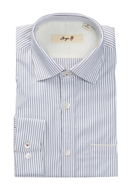 Borgo 28 - Pinstripe Dress Shirt