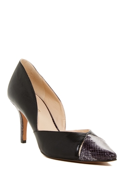 Nine West  - Kurlyque Pointed Toe Pumps