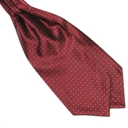 Froomer - Ascot Blend Polka Dot Tie