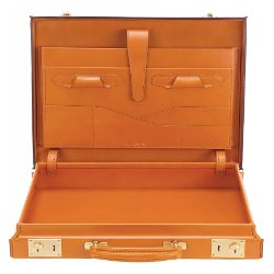 Swaine Adeney Brigg  - The Peel Attache Case