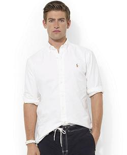 Polo Ralph Lauren  - Oxford Shirt